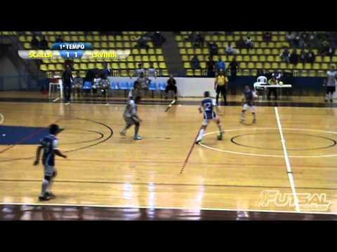 Lavinia x Scalla - Final 7ª Taça São Bernardo de Futsal
