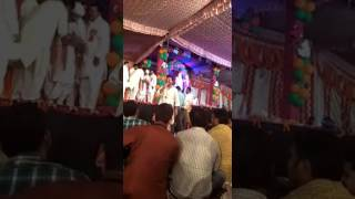 dhamaal by kanhiya mittal in karnal 7-08-2017(2)