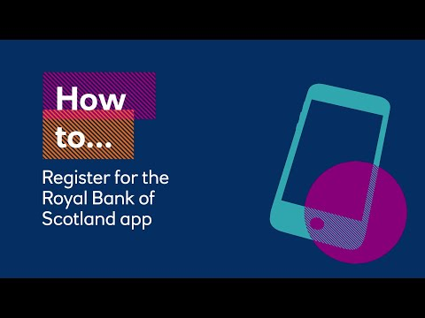 How to Register for the Royal Bank App | Royal Bank