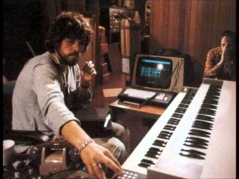 ALAN PARSONS PROJECT with JOHN MILES  Shadow Of A Lonely Man 1978