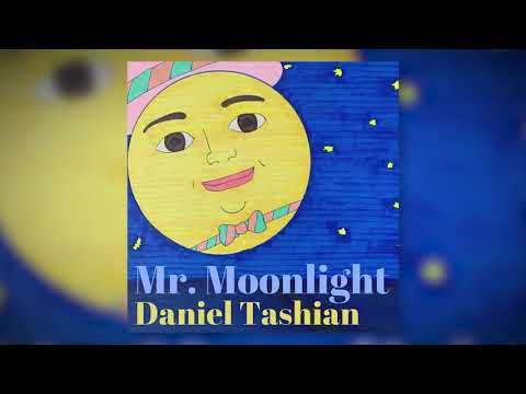"Daniel Tashian - ""Book of Dreams"" (Official Audio)"