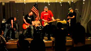 Hudson Falcons - South Dakota Nights