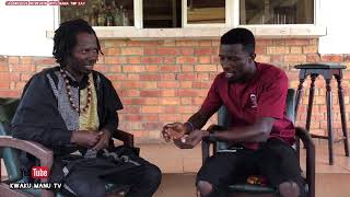 Lilwin must g0 for dnα test - NANA TOP KAY F!res on Kwaku Manu Aggressive interview💄🔥( part 1)