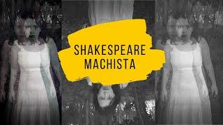 Shakespeare Machista | Oficina de Criação e  Montagem - Nina Alves  | GRUPOJOGO