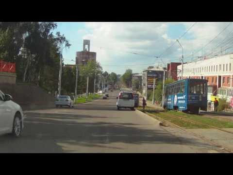Город Волжский: климат, экология, районы, экономика