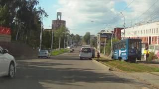 Дважды под трамвай Иркутск