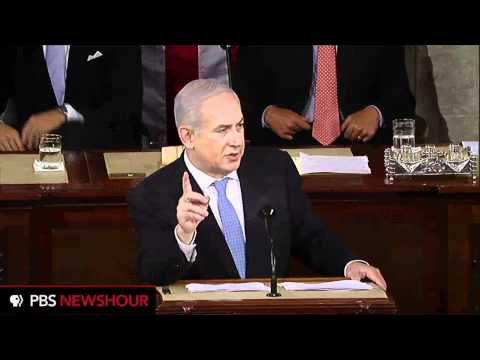 Netanyahu: Borders Must Reflect 'Dramatic' Changes From 1967