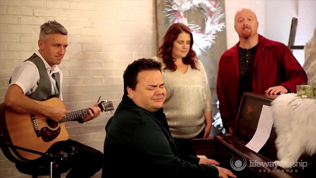 Friday Favorites: Review of Selah's Christmas Album, Rose of
