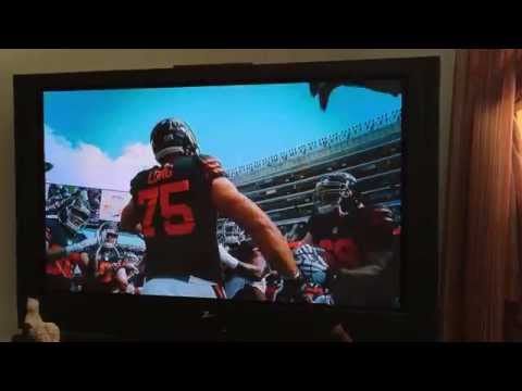 The Wonder Years  on Fox NFL Kickoff