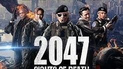 2047 - Sights of Death - Trailer deutsch HD (Michael Madsen, Daryl Hannah)