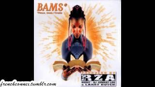 "Bams feat U-God ""Please, tends l"