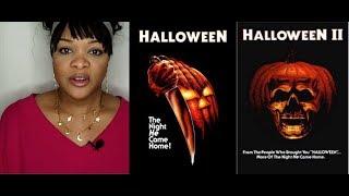 Halloween 1978 | Halloween 2 1981 | Horror Movie Review