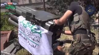 تراجع القوات الحكومية بريف جسر الشغور