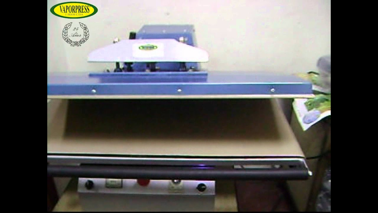 Planchas electricas tipo youtube for Plancha industrial