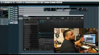 Cubase - Beat Making Review - Dope Boy Drums 2