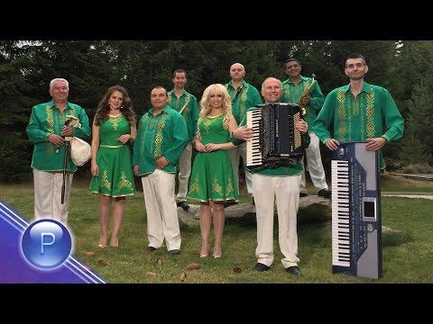 VIEVSKA FOLK GRUPA - RODOPSKI NAPEVI 4 / Виевска фолк група - Родопски напеви 4, 2016