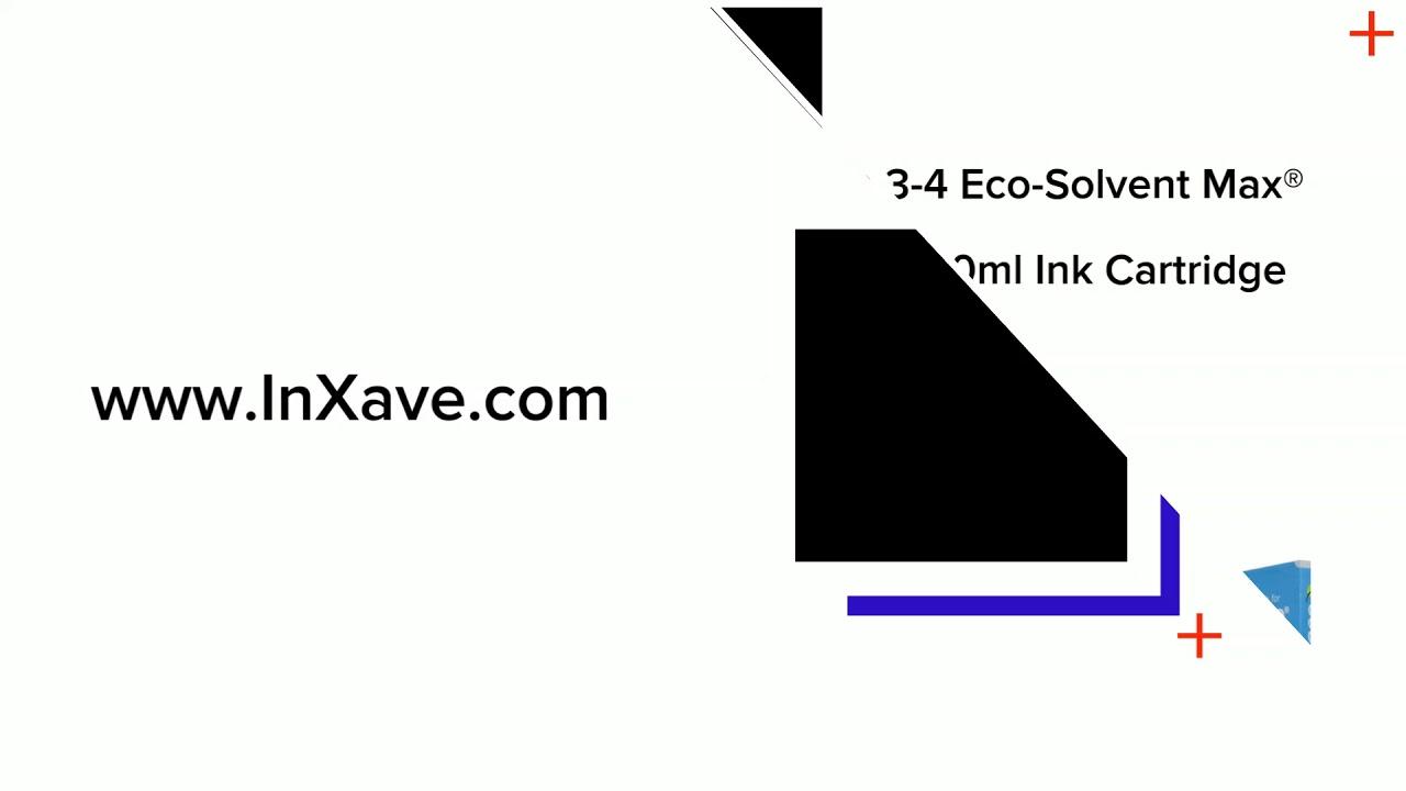 Ink Cartridge Diagram