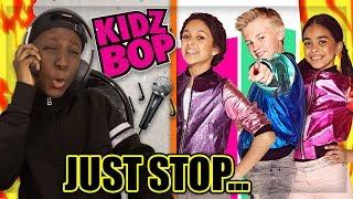 KIDZ BOP MUST BE STOPPED! (KIDZBOP)