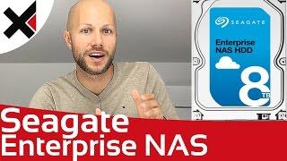 Lohnen sich Seagate Enterprise NAS Festplatten? | iDomiX
