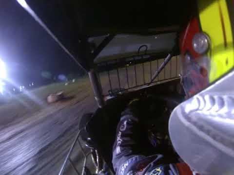 Midget A main 8-5-17 281 Speedway