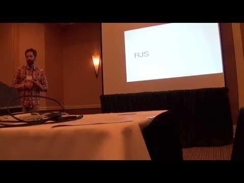 Design Summit - Rails 4 Migration - Aaron Patterson - @tenderlove