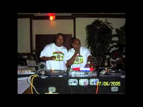 Trendsetta Sound feat. Sizzla and Ricky Trooper Live Pt. 1