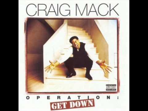 Craig Mack  -  Sit Back & Relax