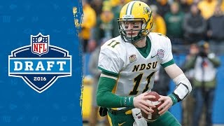 2016 Top 10 Mock Draft By Daniel Jeremiah (Updated) | 2016 NFL Draft Free HD Video