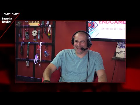 Equifax, Google, Alex Stamos, and Kaspersky - Paul's Security Weekly #532