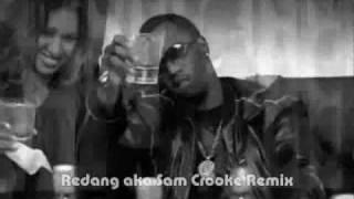 Fat Joe I Wont Tell Redang aka Sam Crooke Remix Video Clip