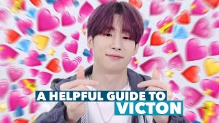 A Helpful Guide to Victon  2021 Ver.