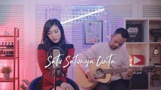 SATU SATUNYA CINTA - MAHADEWI ( Ipank Yuniar Ft. Rita Sak Akustik Cover )
