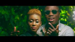 Danny Beatz - Mede Kuku ft. Ebony (Official Video)
