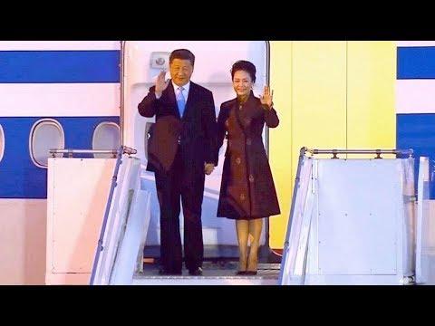 《今日点击》G20 峰会 全球瞩目等待的 贸易战转折点