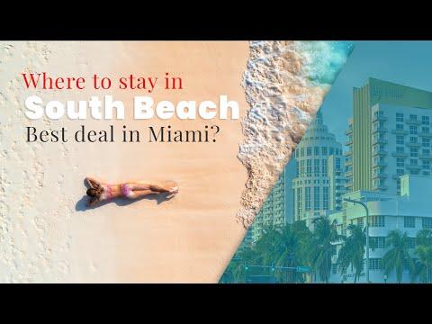 Best Hotel Deal In South Beach? Affordable Luxury Miami Beach - Royal Palm South Beach