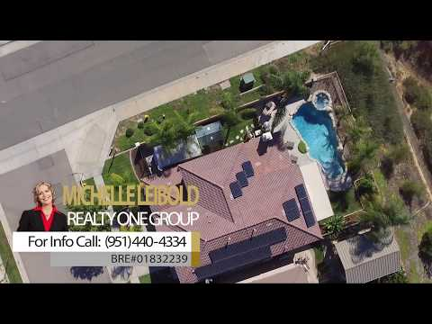 23687 Silverwood - Murrieta, CA 92562 | Michelle Leibold, Realty One Group