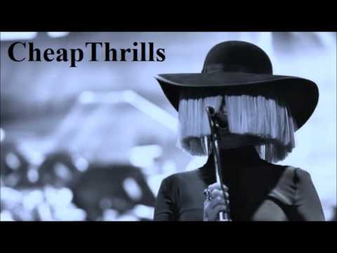 Sia - Cheap Thrills ft. Sean Paul (Audio)