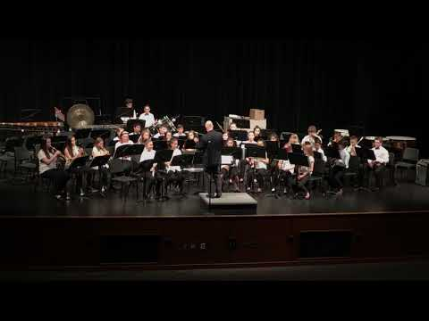 Pennichuck Middle School 6th Grade Band