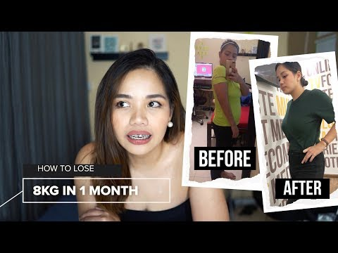how-i-lost-8kg-in-1-month!-#keto-?