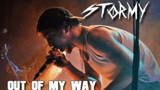 Baixar Stormy - Out Of My Way [Single Album 2016]
