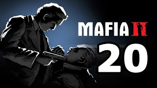 Mafia 2 Walkthrough Part 20 - No Commentary Playthrough (PC)