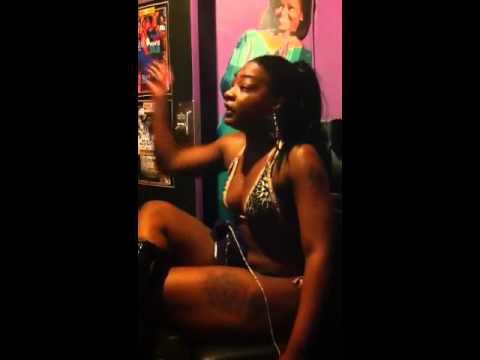 reality show Stripper