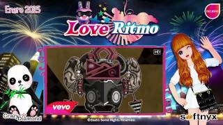 Love Ritmo - Stories of old Times (Rock Alternativo)