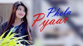 Phela Pyaar | Sonika Singh, Yudhvir Singh, Ram Chandra | Latest Haryanvi Song 2017