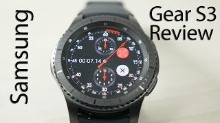 Samsung Gear S3 Frontier Smartwatch price in Saudi Arabia