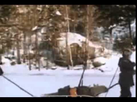 Советский фильм про любовь Царь рыба