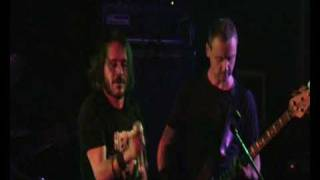 Sencer-Dictator Bling Live in Athens at AN club