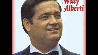 Door De Nacht Klinkt een Lied - Willy Alberti