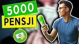 Jak Zarobić 5000 zł w PIERWSZEJ PRACY? - Wywiad ze Studentem SGH