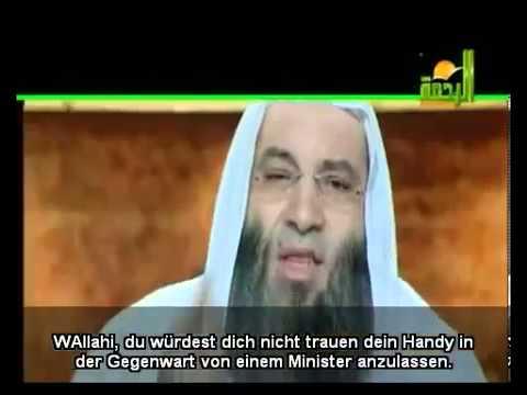 Dein Adab ! Schäm dich ! - Muhammad Hassan